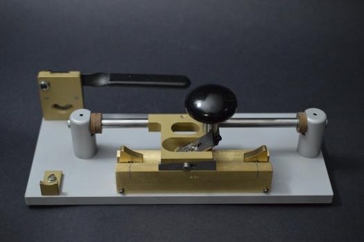 Reiger bassoon gouger