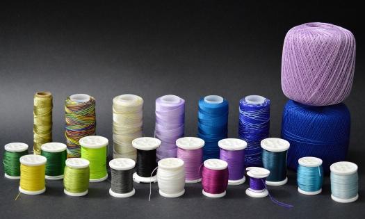 Reed Thread