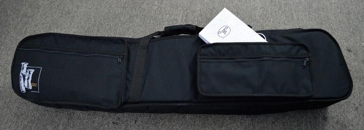 contraforte gig bag
