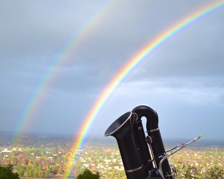 Contraforte Rainbow