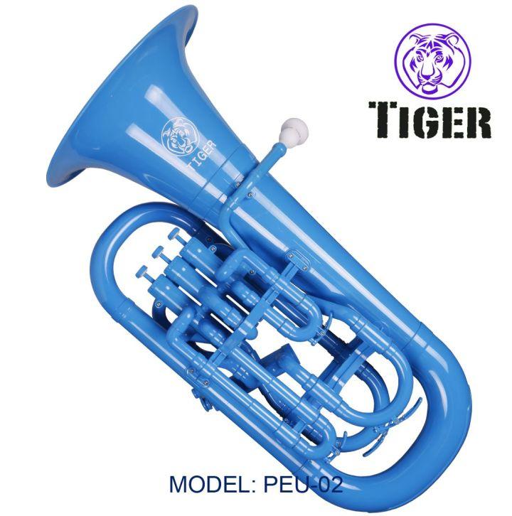 plastic euphonium