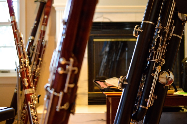 Bassoon Collection