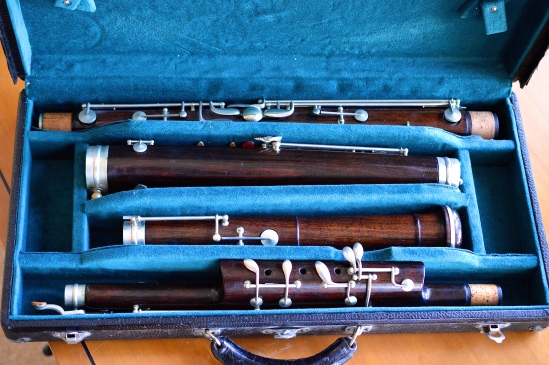 French Bassoon