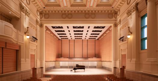SFCM Concert Hall