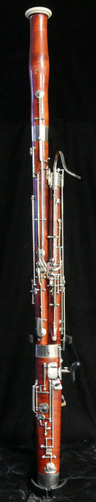 King Symphony Bassoon