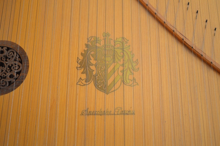 Sperrhake Passau