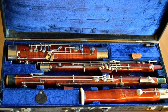 Bassoon for Sale